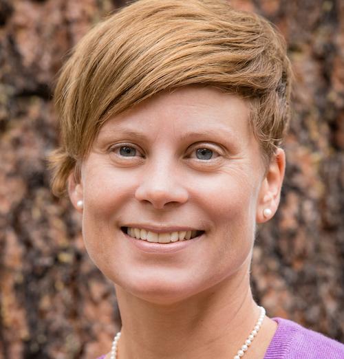 Picture of Debbie Huntzinger