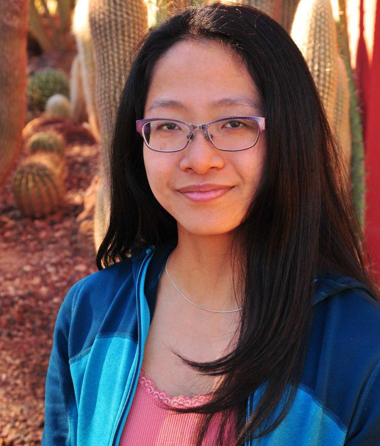 Picture of Jessica Guo