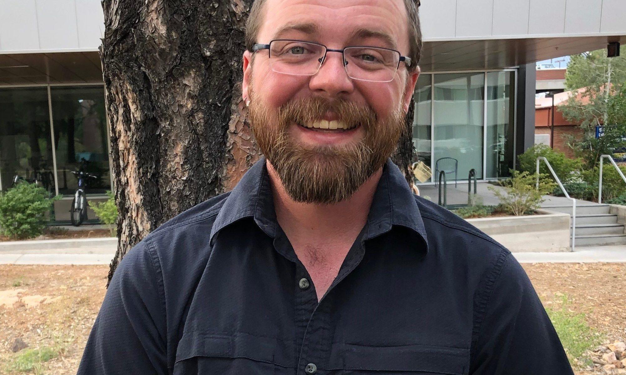 Picture of Cameron Bodine