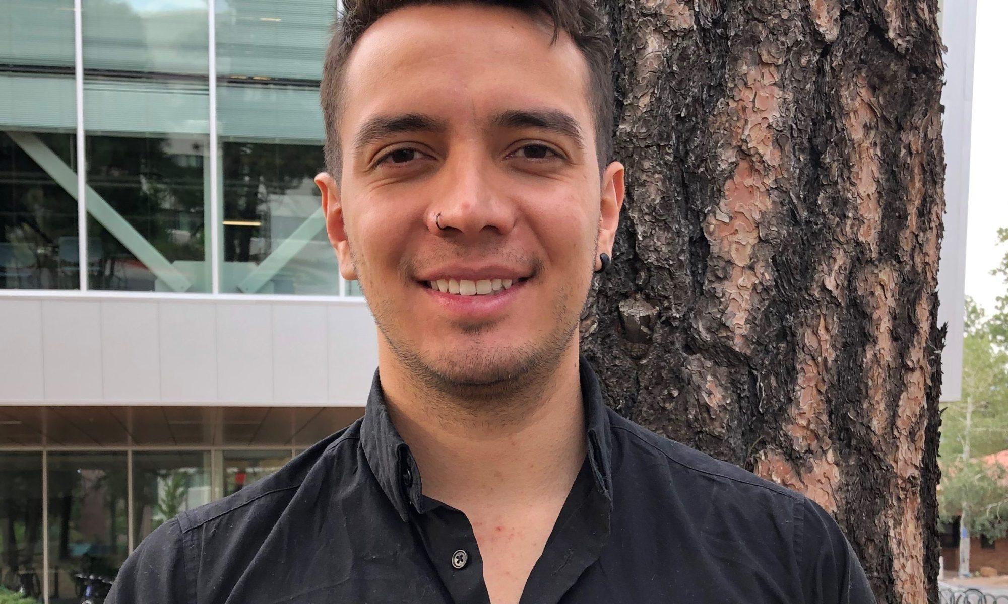Picture of Iván González – Garzón